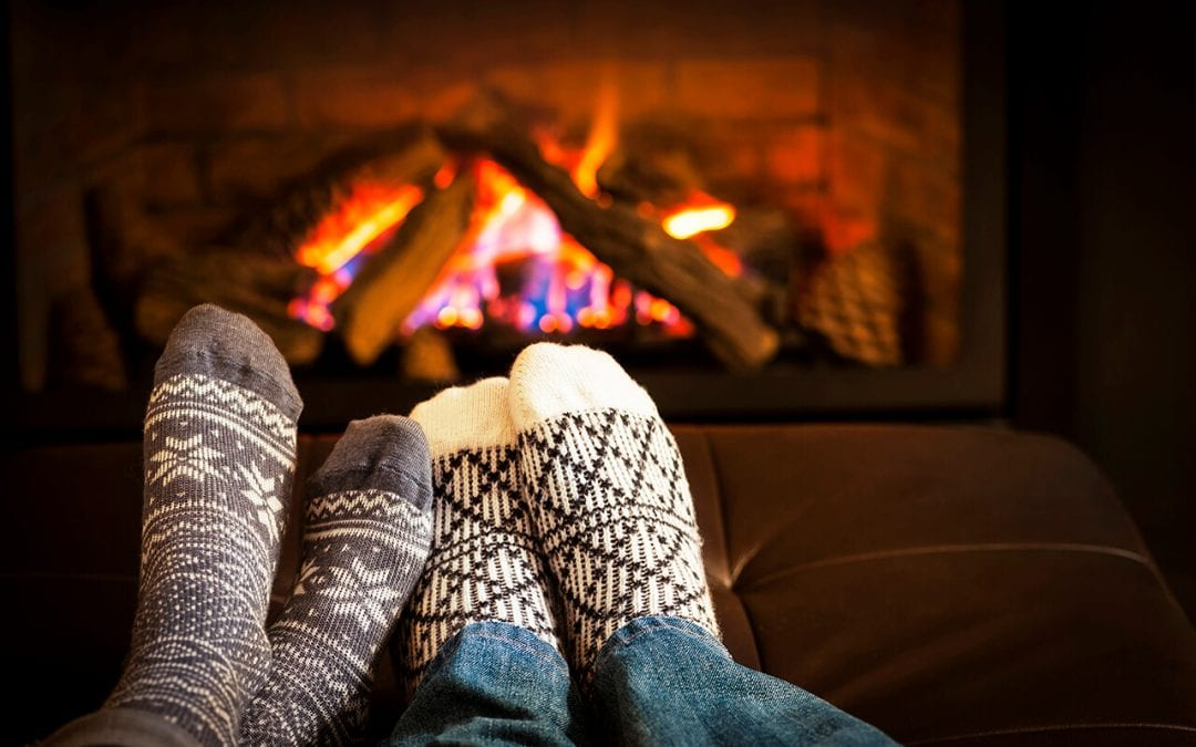 3 Steps to Prepare Your Fireplace for Use