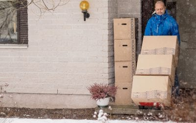 6 Tips for Preparing for a Winter Move